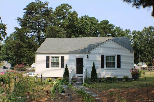 1800 Westhill Road, Richmond, VA 23226 (MLS #2120666) :: The Redux Group