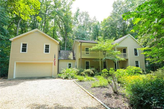 3512 Walkers Ferry Court, Midlothian, VA 23112 (MLS #2120762) :: Village Concepts Realty Group