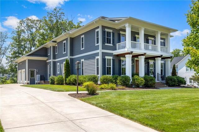 7726 Rock Cress Place, Moseley, VA 23120 (MLS #2120840) :: Village Concepts Realty Group
