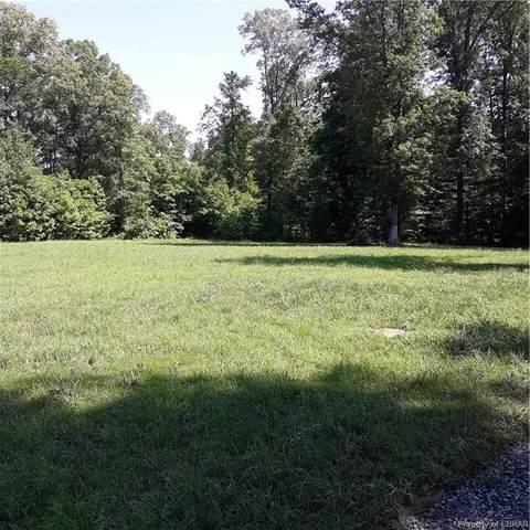 0 Deer Park, Champlain, VA 22438 (MLS #2121084) :: The Redux Group