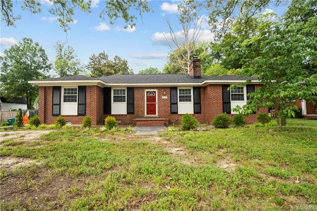 6507 Forest Hill Avenue, Richmond, VA 23225 (MLS #2121112) :: Small & Associates