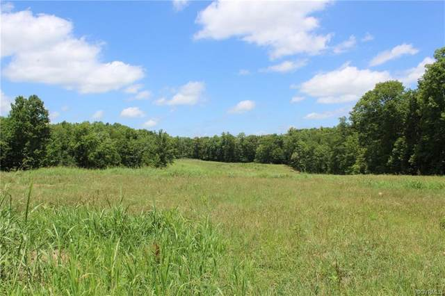 XX Rocky Ford Road, Amelia, VA 23002 (MLS #2121114) :: Village Concepts Realty Group