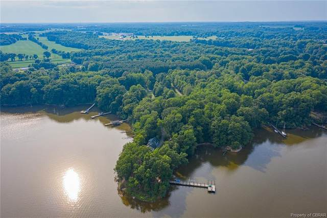 976 Brook Ave., Kinsale, VA 22488 (MLS #2121205) :: EXIT First Realty