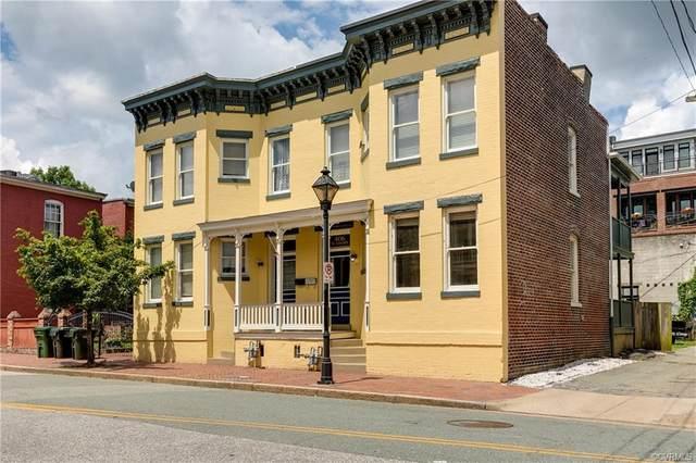 406 N Adams Street, Richmond, VA 23220 (MLS #2121247) :: Treehouse Realty VA