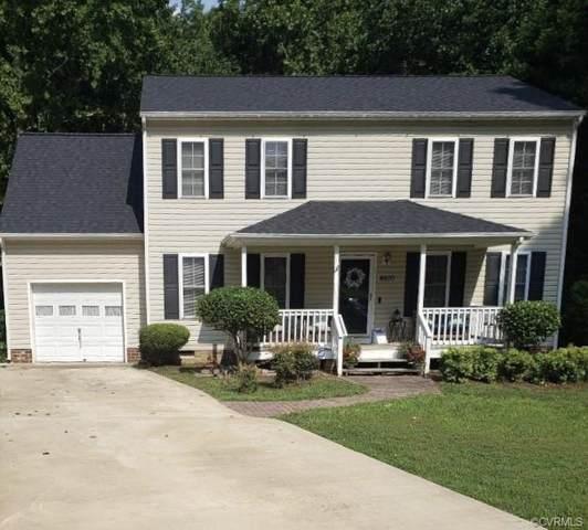 4600 Mason Dale Way, North Chesterfield, VA 23234 (MLS #2121281) :: Small & Associates
