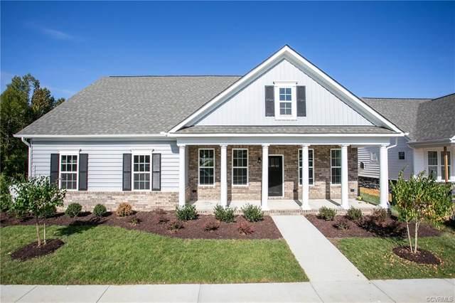 6644 Citory Way, Moseley, VA 23120 (MLS #2121309) :: Treehouse Realty VA
