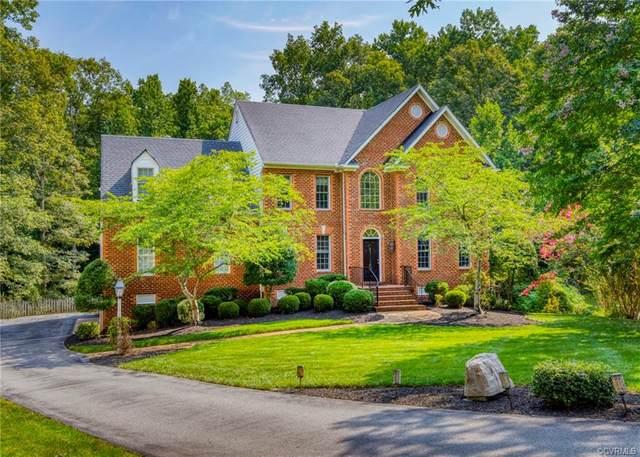 9106 Stephens Manor Drive, Mechanicsville, VA 23116 (MLS #2121429) :: Treehouse Realty VA