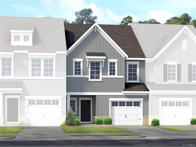 7750 Leeds Castle Lane, New Kent, VA 23124 (MLS #2121430) :: Treehouse Realty VA