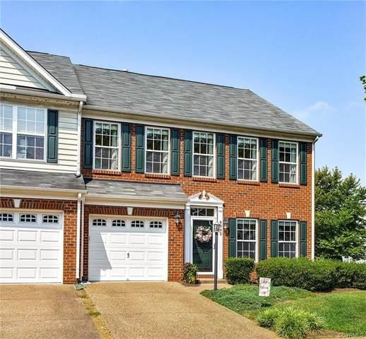 6905 Alder Grove Drive, Henrico, VA 23228 (MLS #2121438) :: Small & Associates