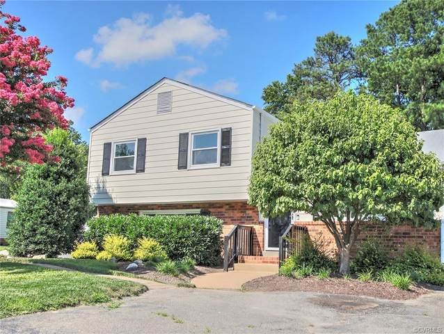 413 Erich Road, Richmond, VA 23225 (MLS #2121506) :: Village Concepts Realty Group