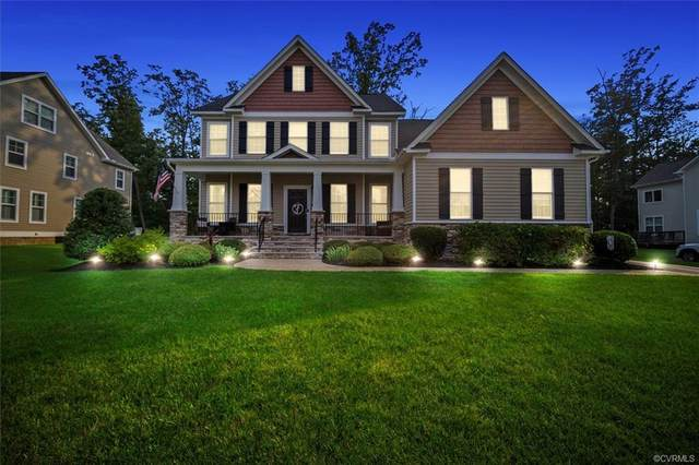 1330 Miners Trail Road, Midlothian, VA 23114 (MLS #2121528) :: EXIT First Realty