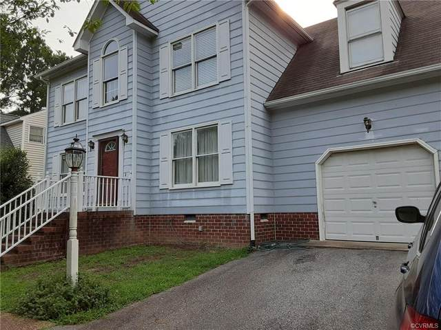 3828 Danewood Drive, Henrico, VA 23233 (MLS #2121533) :: The Redux Group