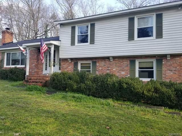 13242 Depot Road, Hanover, VA 23069 (MLS #2121550) :: Treehouse Realty VA