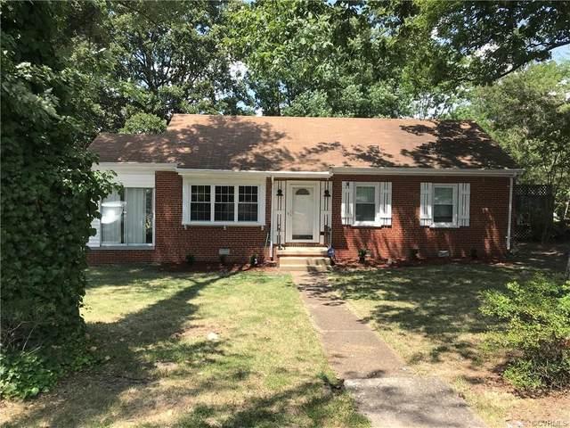 8902 Penguin Road, Henrico, VA 23229 (MLS #2121552) :: Treehouse Realty VA
