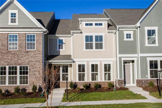 7751 Leeds Castle Lane, New Kent, VA 23124 (MLS #2121623) :: Treehouse Realty VA