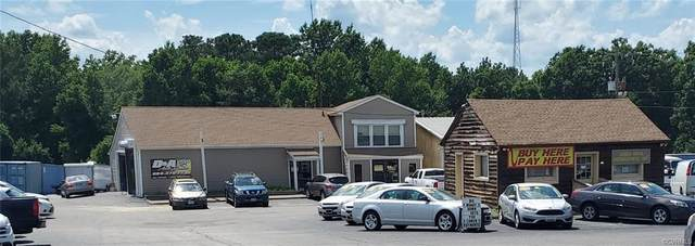 Chester, VA 23831 :: Village Concepts Realty Group