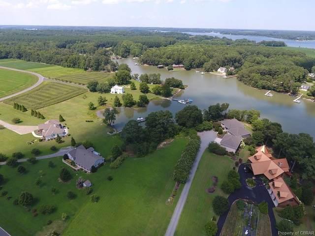 92 Hall Farm Drive, Heathsville, VA 22473 (MLS #2121689) :: Treehouse Realty VA