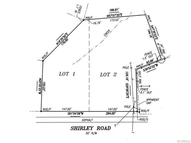 4240 Shirley Road, Richmond, VA 23225 (MLS #2121708) :: Treehouse Realty VA