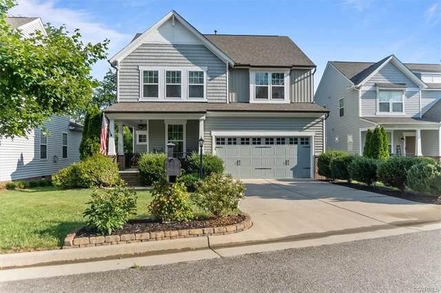 17318 Casper Lane, Moseley, VA 23120 (MLS #2121816) :: Small & Associates
