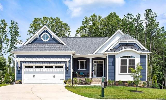17906 Grand Haven Court, Moseley, VA 23120 (MLS #2121819) :: Village Concepts Realty Group
