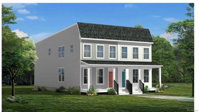 1414 Rogers Street, Richmond, VA 23223 (MLS #2121825) :: Village Concepts Realty Group