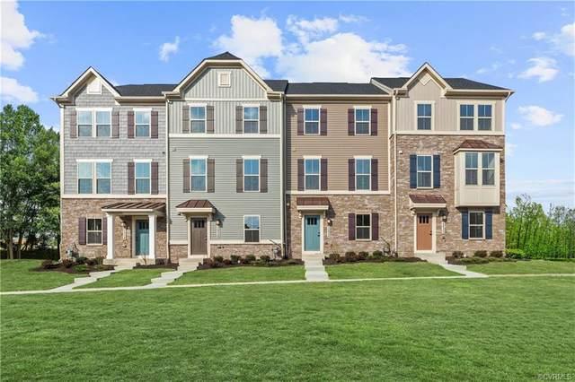 11202 Winding Brook Terrace Drive Fe, Ashland, VA 23005 (MLS #2121826) :: EXIT First Realty