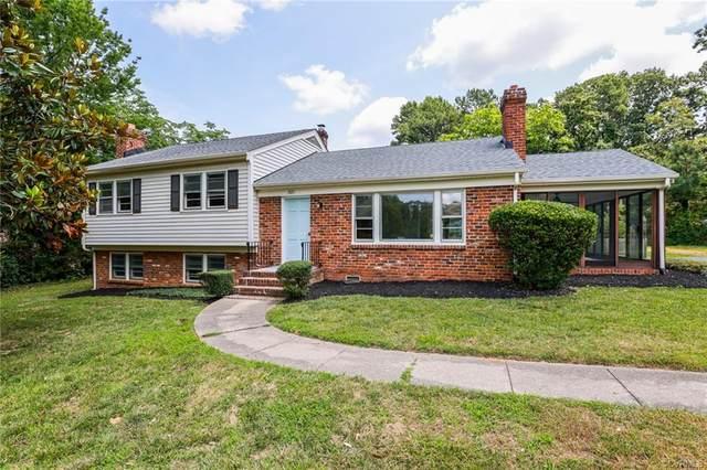 3121 Westgate Drive, Richmond, VA 23235 (MLS #2121871) :: Small & Associates