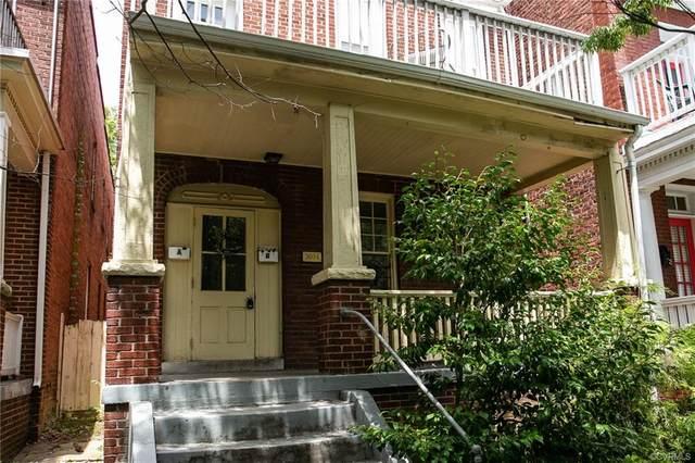 3014 Park Avenue, Richmond, VA 23221 (MLS #2122077) :: Small & Associates