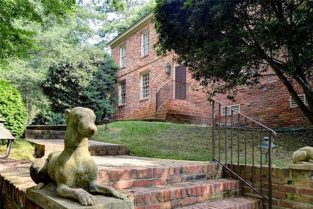 100 Colonels Way, Williamsburg, VA 23185 (#2122140) :: The Bell Tower Real Estate Team