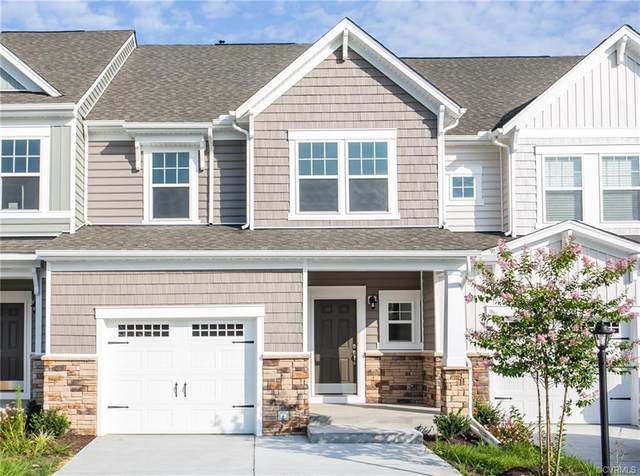 6604 Way Point Drive, Chesterfield, VA 23234 (MLS #2122160) :: The RVA Group Realty