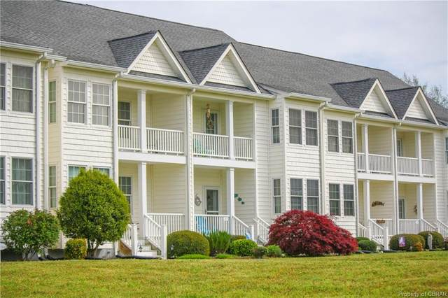 740 Marsh Pungo Road #5, Locust Hill, VA 23092 (MLS #2122184) :: Small & Associates