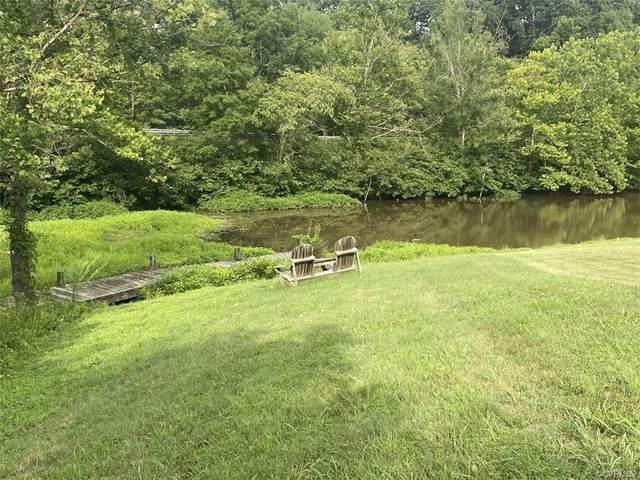 6907 Lakes Edge Way, Mineral, VA 23117 (MLS #2122189) :: Village Concepts Realty Group