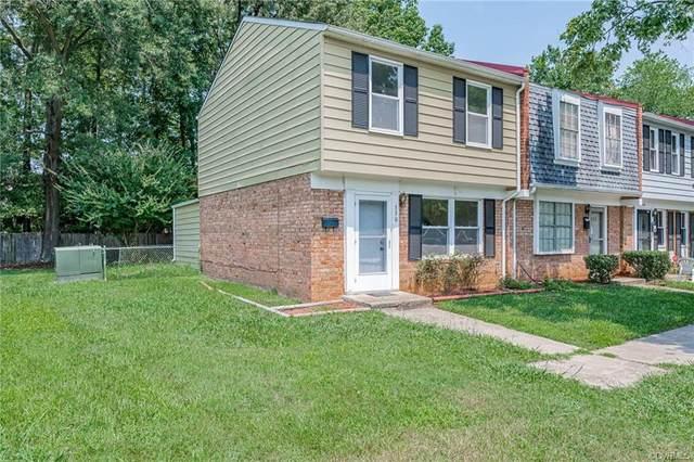 330 Cedarwood Road, Highland Springs, VA 23075 (MLS #2122218) :: Treehouse Realty VA