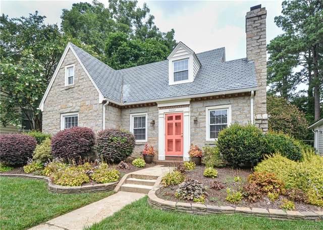 5007 King William Road, Richmond, VA 23225 (MLS #2122265) :: Treehouse Realty VA