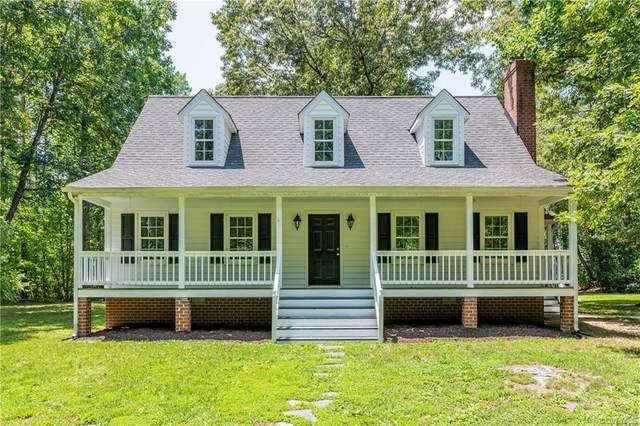 15572 Mount Air Court, Montpelier, VA 23192 (MLS #2122274) :: EXIT First Realty