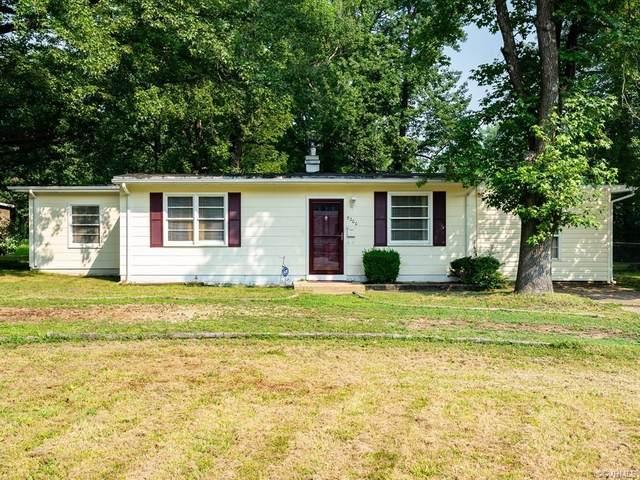 5200 Sheridan Lane, Richmond, VA 23225 (MLS #2122275) :: EXIT First Realty