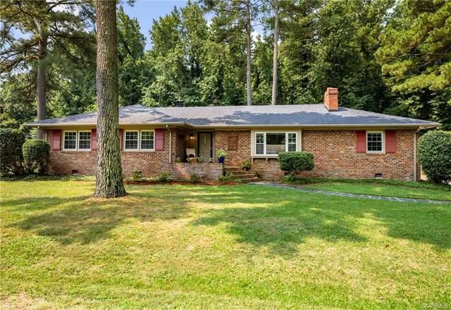 1630 Limerick Drive, Richmond, VA 23225 (MLS #2122289) :: Treehouse Realty VA