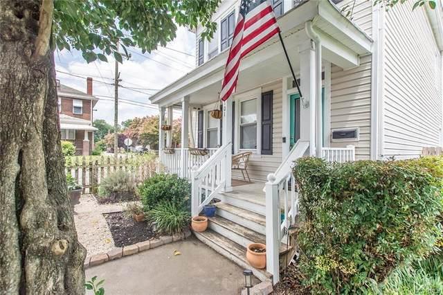 5101 Arcadia Street, Richmond, VA 23231 (MLS #2122290) :: EXIT First Realty