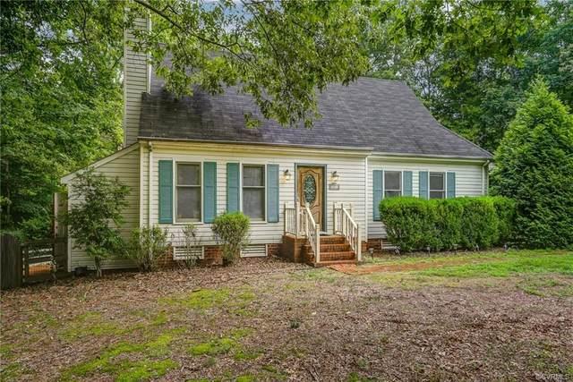 7271 Narrowridge Road, Richmond, VA 23231 (MLS #2122300) :: EXIT First Realty