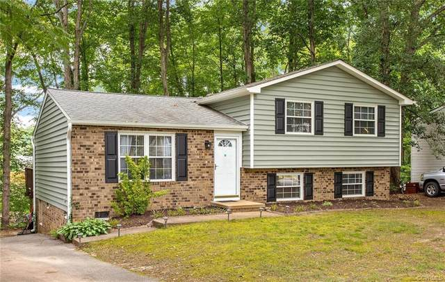 2223 Old Indian Road, Midlothian, VA 23113 (MLS #2122304) :: Treehouse Realty VA