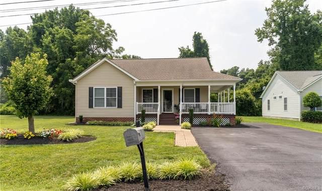210 N Virginia Avenue, Richmond, VA 23223 (MLS #2122320) :: Small & Associates