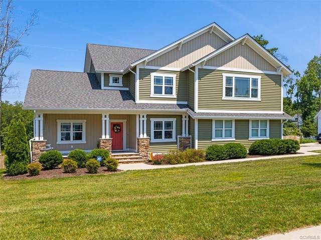 2112 Carindale Drive, Midlothian, VA 23112 (MLS #2122338) :: Treehouse Realty VA