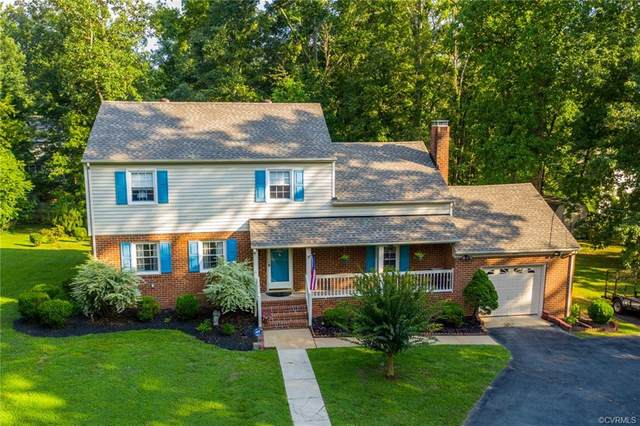 4613 Wraywood Avenue, Chesterfield, VA 23831 (MLS #2122350) :: Village Concepts Realty Group