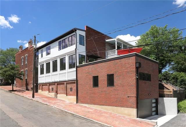 101 N 29th Street, Richmond, VA 23223 (MLS #2122372) :: Treehouse Realty VA