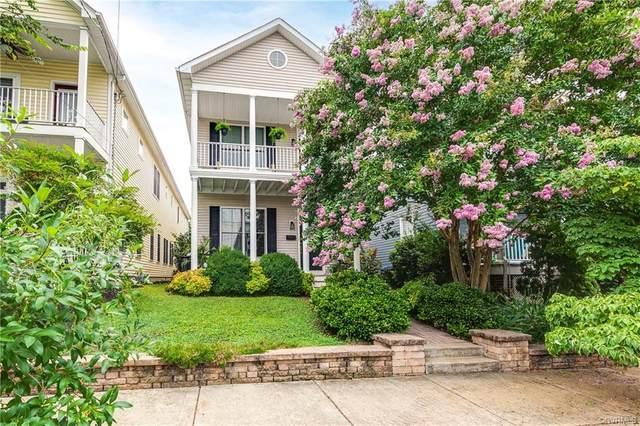 612 N 29th Street, Richmond, VA 23223 (MLS #2122406) :: Treehouse Realty VA