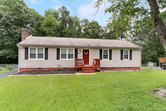 15711 Gary Avenue, Chester, VA 23831 (MLS #2122410) :: Village Concepts Realty Group