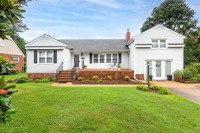 103 Early Avenue, Sandston, VA 23150 (MLS #2122413) :: Village Concepts Realty Group