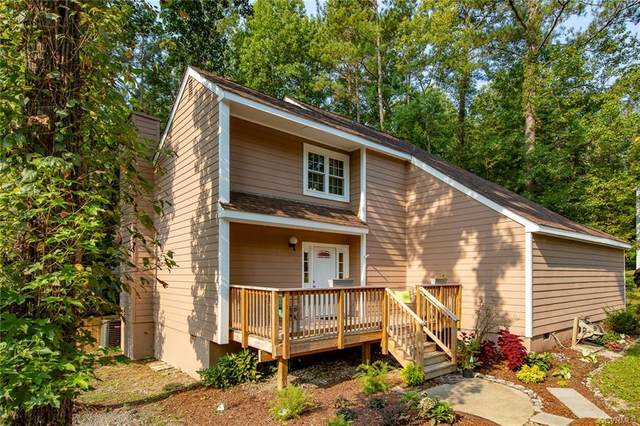 8003 Sussex Court, Chesterfield, VA 23832 (MLS #2122425) :: Village Concepts Realty Group