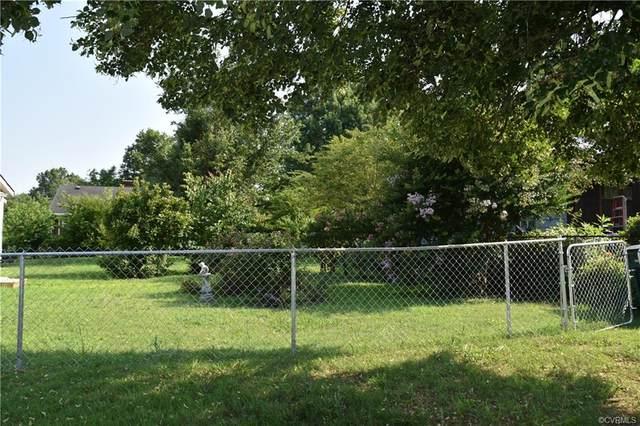 1507 Nelson Street, Richmond, VA 23231 (MLS #2122428) :: EXIT First Realty