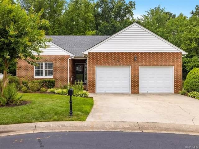5937 Village Lake Court, North Chesterfield, VA 23234 (MLS #2122432) :: Treehouse Realty VA